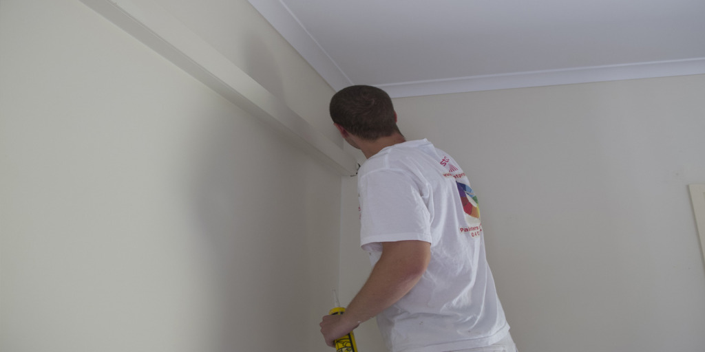 house painter Nerang