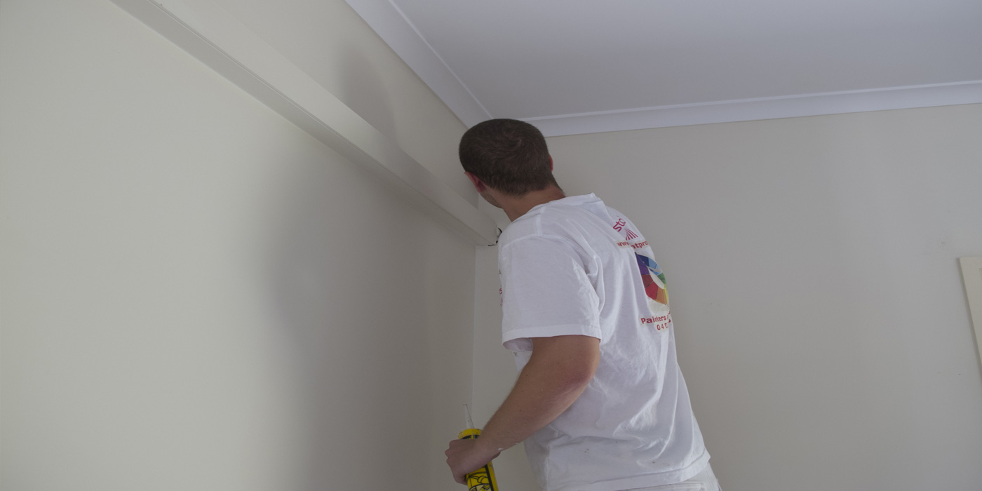 Painting And Decorating Jobs Gold Coast