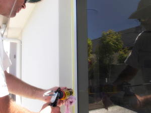 House painter Gold Coast.  We make it happen