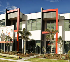 Commercial Painters Helensvale