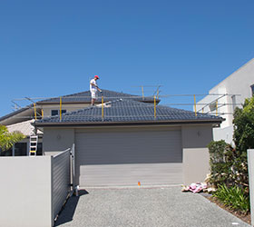 Ipswich Queensland Exterior Painter