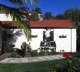 Ipswich Queensland Exterior Painting