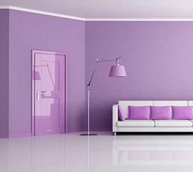 Interior Painting Hobart