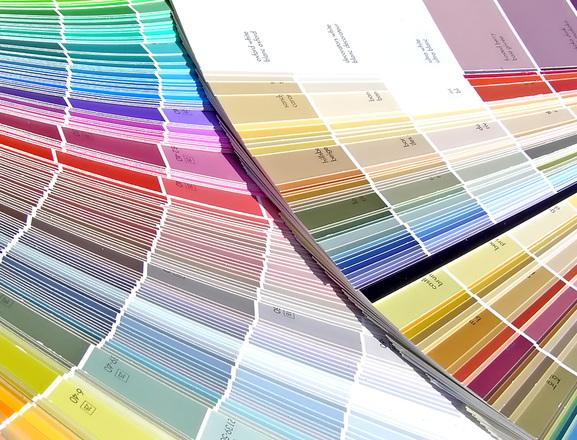 Interior Paint Colours