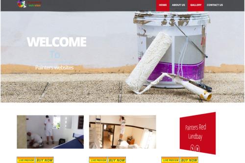 painterswebsites
