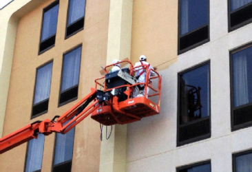 commercial painters Nerang
