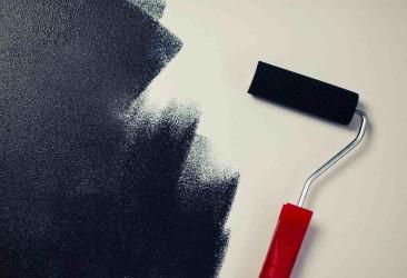 painter roller