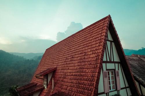 Roof Restoration Gold Coast