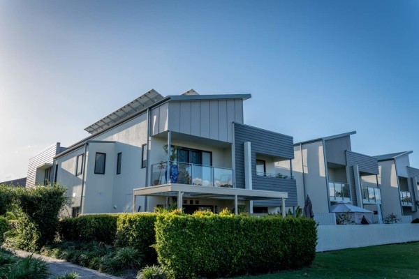Residential Painting Gold Coast
