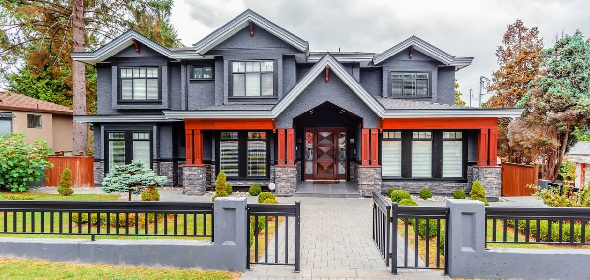 Exterior painting preparation tips for exterior house - Tips on painting exterior of house ...