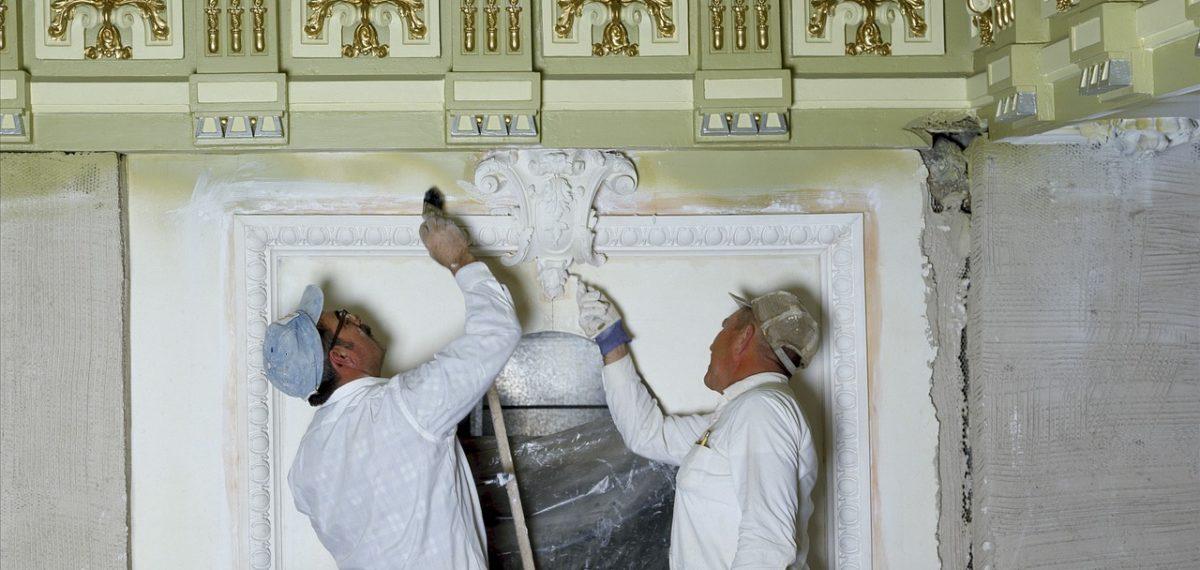 Commercial Painters Gold Coast