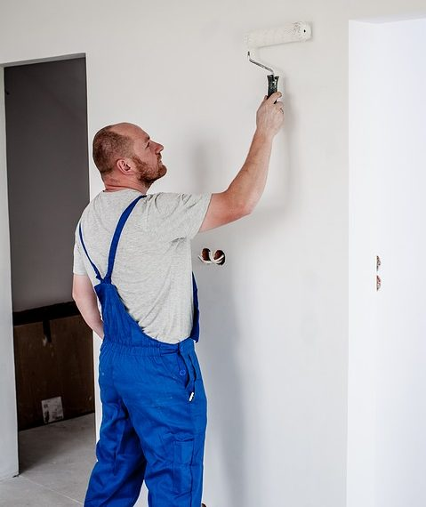 House Painters in Gold Coast