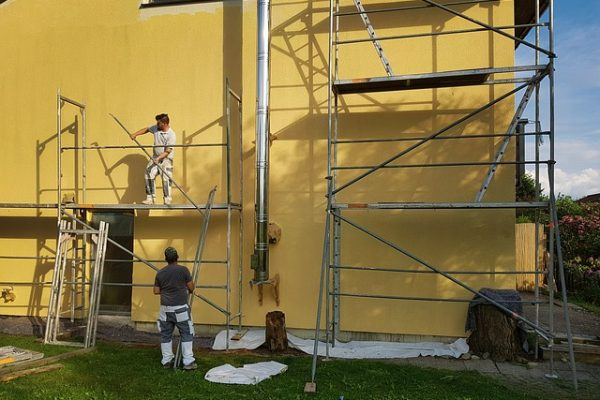 House Painter in Gold Coast