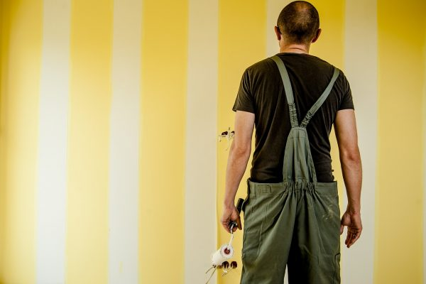 Professional Painter in Gold Coast
