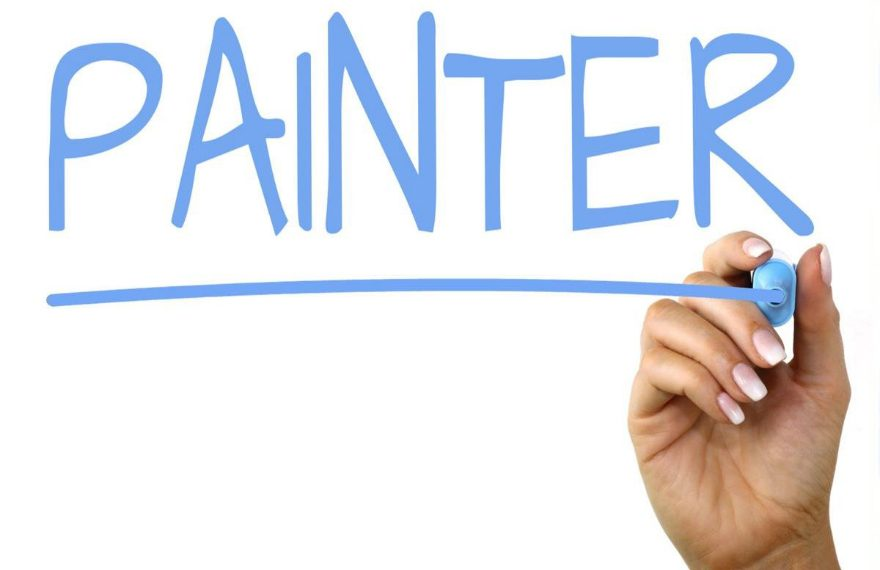 Appointing a Good Painter