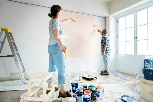 Gold Coast painter