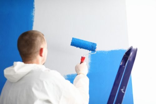 Commercial painting contractors Gold Coast