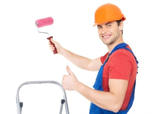 Painter in Gold Coast