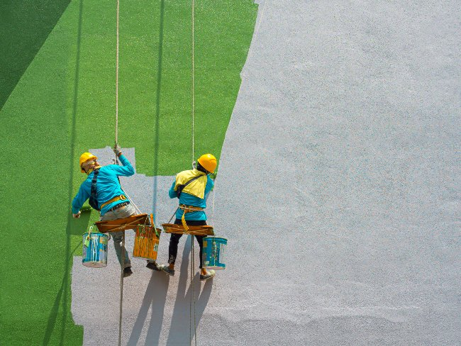 Painters in Gold Coast
