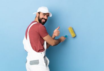 Reliable Painter in Gold Coast
