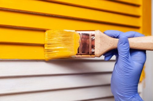 hiring a painter in Gold Coast